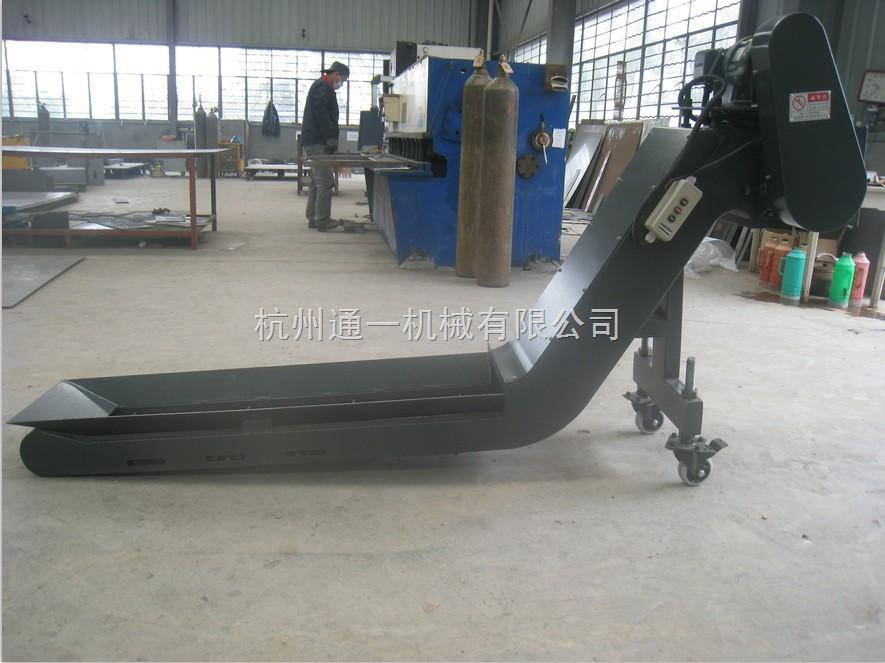 磁性刮板排屑机厂