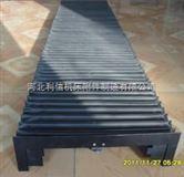江苏风琴防护罩、德尼龙布风琴防护罩、PVC板支撑防尘罩、