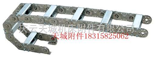 新TL型钢铝拖链-天城价格低