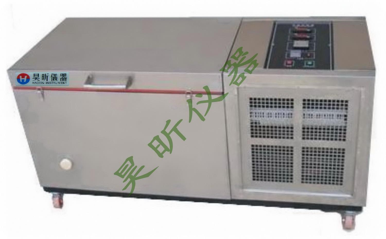 昊昕仪器专业供应工业冷冻处理箱