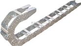 云浮钢铝拖链