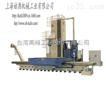 供应日本仓敷卧式数控镗铣床KBT-15MAX 主轴直径150mm