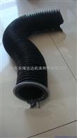 圆形伸缩式防护罩,丝杠防护套的用途