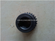 GL2-X356  X32316电机齿轮25Z