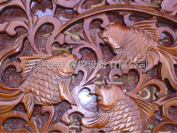 广东单头雕刻机/1325木工雕刻机