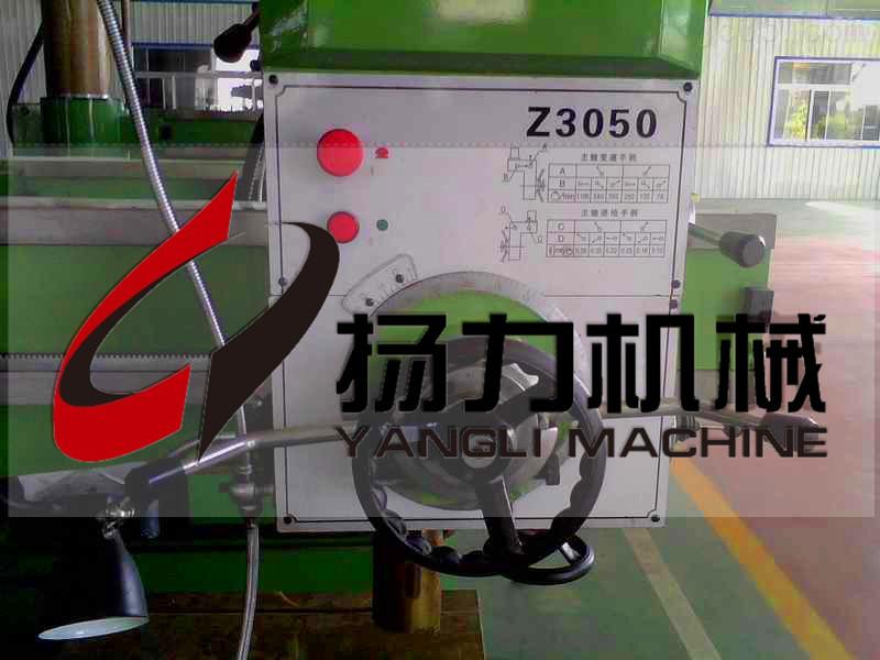 z3050摇臂钻床产品,山东机床市场价格