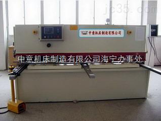 剪板机厂家现货直供 剪板机价格更便宜
