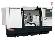 CNC複合系列磨床