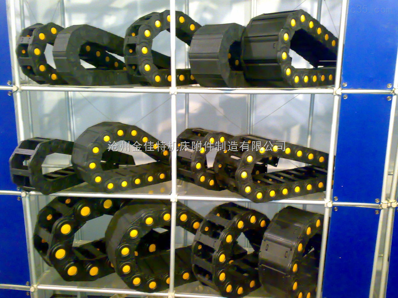 钢铝拖链,钢制拖链,工程塑料拖链,塑料拖链规格,钢制拖链厂家