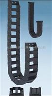 规格齐全供应桥架式工程塑料拖链,框架式塑料拖链