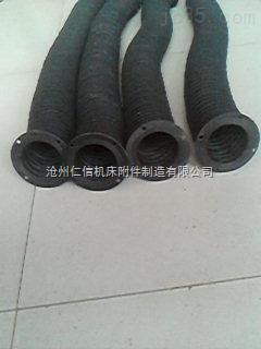 大冶油缸专用保护套,丝杠专用保护套,伸缩线管专用软连接