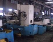 出售杭州竞技宝下载厂产二手平面磨床M7163H/M7132
