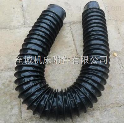 圆筒式防护罩规格