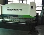 上海数控折弯机