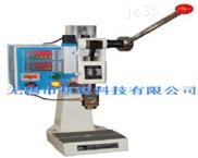 JPWA-05型压力行程双数显手动压力机