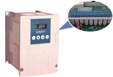 中走丝线切割数字变频机床电器(系统)