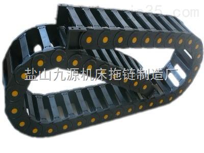 南通承重型塑料拖链诚信正品,宿迁线缆塑料拖链设计精湛