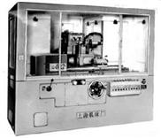 现货供应德LINDNER林德纳尔1.6米高精密螺纹磨床