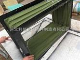 北京耐磨帆布防尘套,特质帆布防护罩