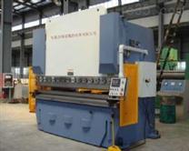 WC67K 100 T4000液压板料数控折弯机