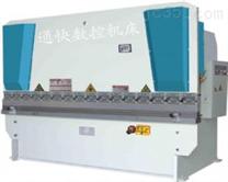 江苏名牌产品供应WF67Y系列液压板料(数控)折弯机