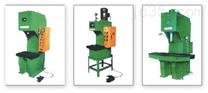 单柱液压机四柱二梁液压机二梁四柱液压机
