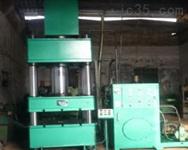 回收二手四柱液压机