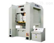 JW31系列闭式单点固定台压力机