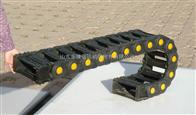 厂现货供应高品质塑料拖链 雕刻机25*57塑料拖链