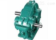 zdy/zdz单级圆柱齿轮减速机;硬齿面减速机