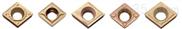 C型号数控刀片(京瓷)