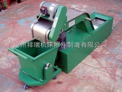 祥瑞磁性排屑机(、应用)