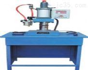 行业先锋  供应上金牌质小型台式气动冲床气动压力机