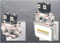日本商社合作上海自贸区现货供应日本丰兴TOYOOKI电磁阀AD-SL231D-304D,气动部件