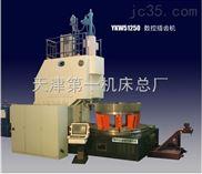 YKW51250数控插齿机