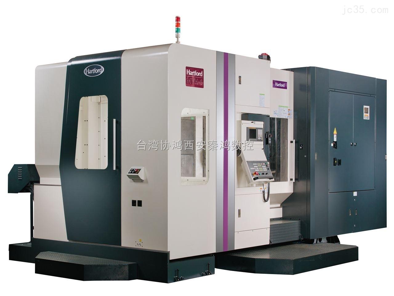台湾协鸿LAUREL-高效能CNC数控卧式加工中心(首付三成,分期付款)