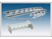 防腐蚀,耐酸碱工程钢制拖链价格