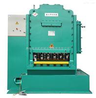 QC11Y-1000型系列中机牌液压重型剪切机 有色金属专用产品