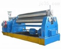 濮阳w11-6x2000小型三辊卷板机厂家