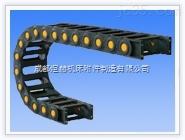 重庆巴南区25*57高速静音型尼龙拖链厂家产品图片