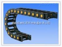 重庆巴南区25*57高速静音型尼龙拖链厂家