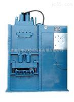 唐山中机牌QC11Y-530型系列液压重型剪切机