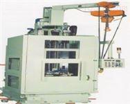 日本进口机械式平台移动拉齿机