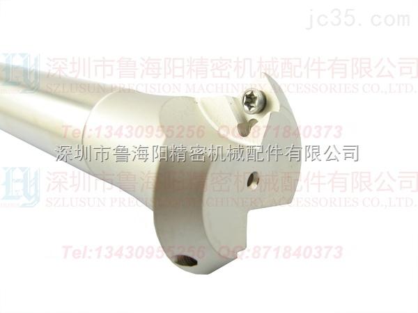 供應45度刀片型狀為正方形內外倒角刀sd45-s25-110
