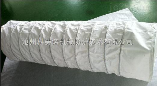 散装水泥伸缩布袋 科赛诺只做产品