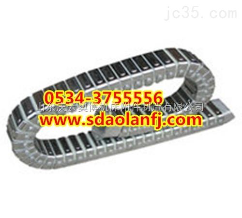 青岛机床穿线导管保护套,全金属穿线软管,尼龙包塑软管,尼龙穿线拖链