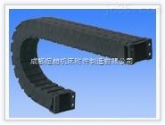 【现货】供应35*75全封闭数控机床塑料坦克链产品图片