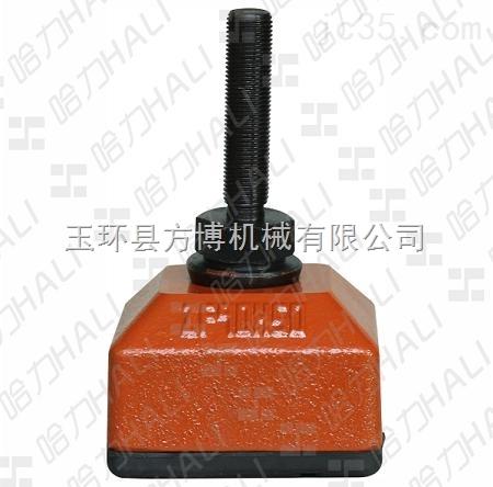 供应四方可调减震垫铁ZF-90-B