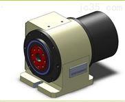 厂家供铣床简易分度头,BS-0 5寸分度头,中心高100MM