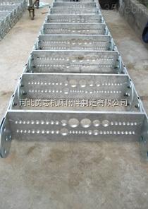 钢制拖链价格、钢制拖链生产商